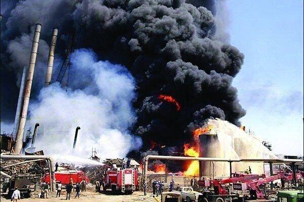 این حادثه حوالی ساعت ۱۲ و ۵۰ دقیقه به وقوع پیوست. آتشسوزی این واحد پالایشگاه تهران به سرعت مهار شده و وقفهای در تولید ایجاد نکرده است