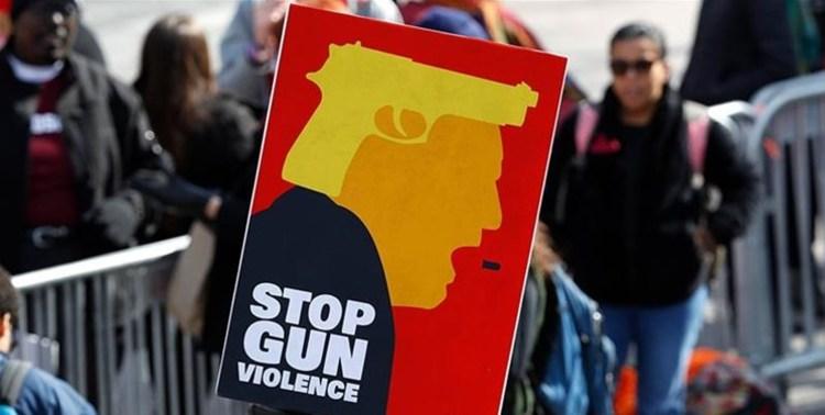 افزایش خشونت مسلحانه در آمریکا در دوران کرونا