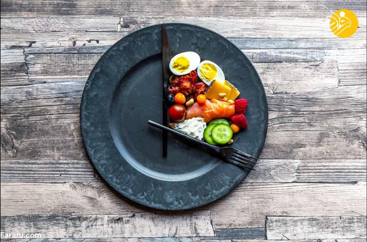موثرترین و علمیترین رژیم غذایی کاهش وزن