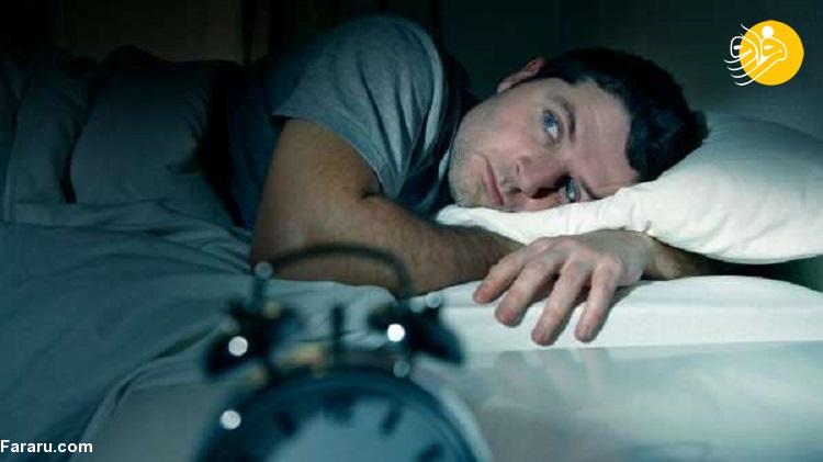 راهنمای جامع درمان بی خوابی شبانه