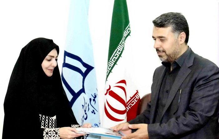 692922 326 - بیوگرافی سیما سادات لاری سخنگوی جدید وزارت بهداشت + عکس