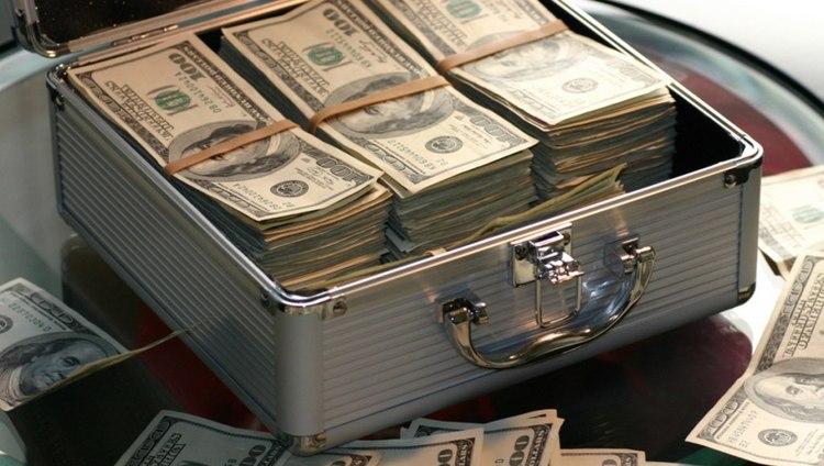 فرارو | ورود نامحدود ارز به کشور مجاز شد