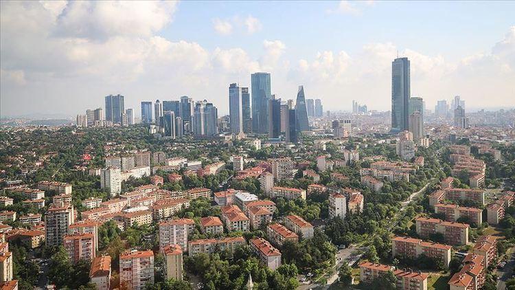 صدرنشینی ایرانیها در خرید خانه از ترکیه