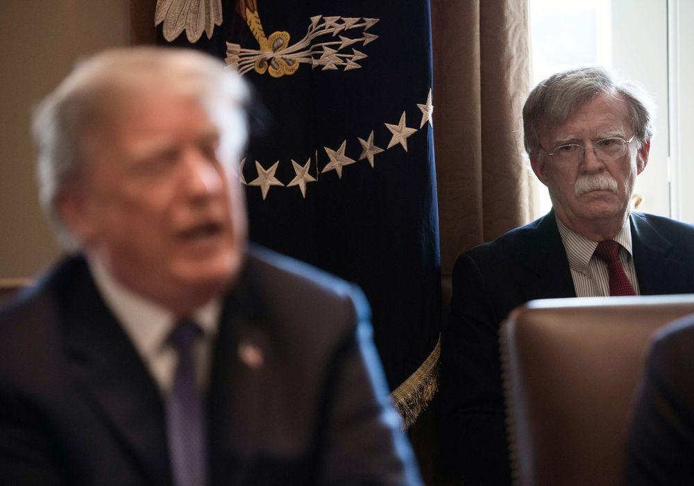 ترامپ در محاصره افشاگریها