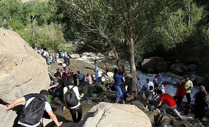 کرونا؛ نگرانی از بازگشت مسافران عید فطر