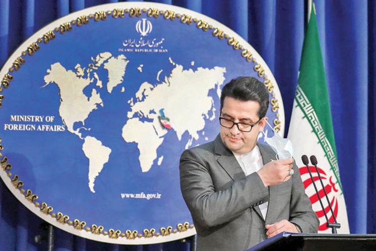 روایت رسمی از قرارداد راهبردی ایران و چین