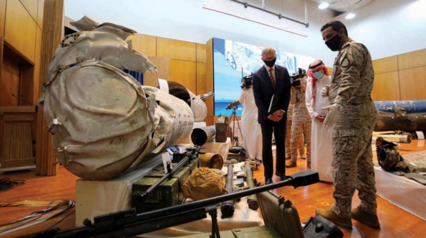 تور تبلیغاتی برایان هوک در خلیج فارس