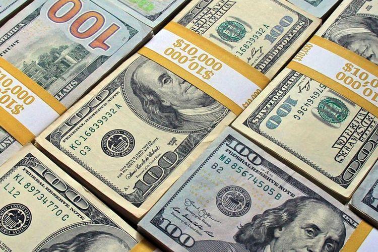 قیمت دلار و یورو در صرافیهای بانکی امروز 11 تیر 99؛ دلار ایستاد!