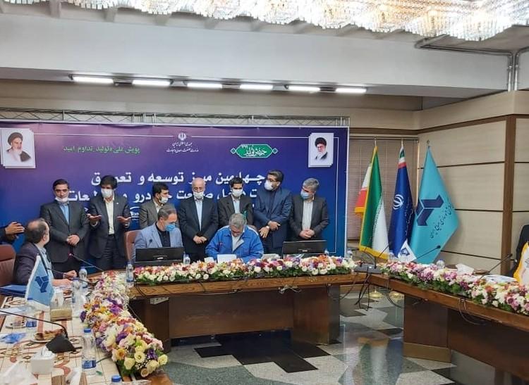 ایران خودرو تولید 40 قطعه با فناوری پیشرفته را به صنعتگران داخلی سپرد