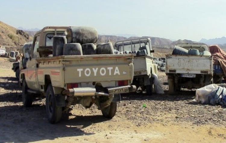 گزارشی تکاندهنده از قاچاق سوخت در مرز پاکستان
