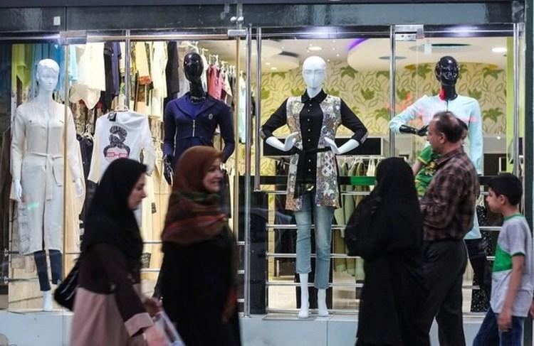 پلمب 40 فروشگاه عرضهکننده لباس نامتعارف در تهران