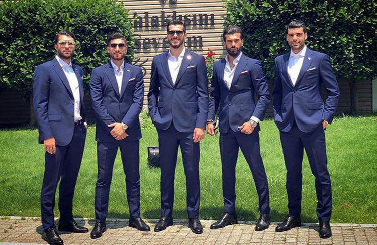 (عکس) تیپ بازیکنان تیم ملی در گذر زمان