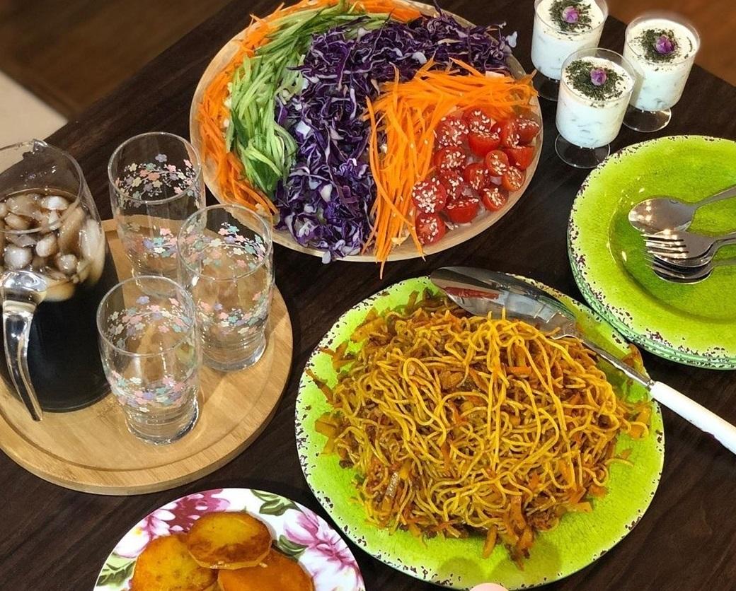 طرز تهیه ماکارونی به سبک ایرانی؛ خوشمزه و پر طرفدار