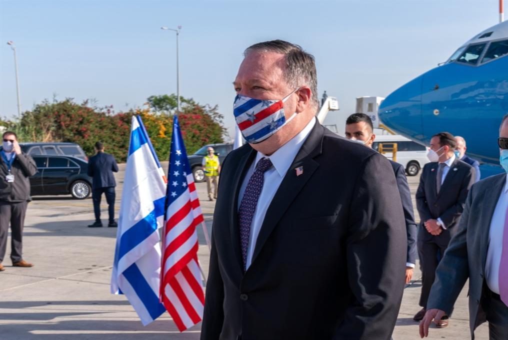 دام مشترک اسرائیل و آمریکا برای ایران