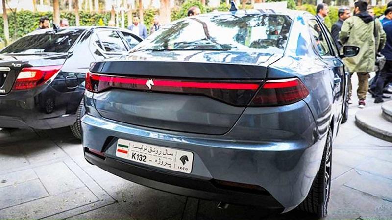 K132 یا شاهین؛ مقایسه نسل جدید ماشینهای ایرانخودرو و سایپا