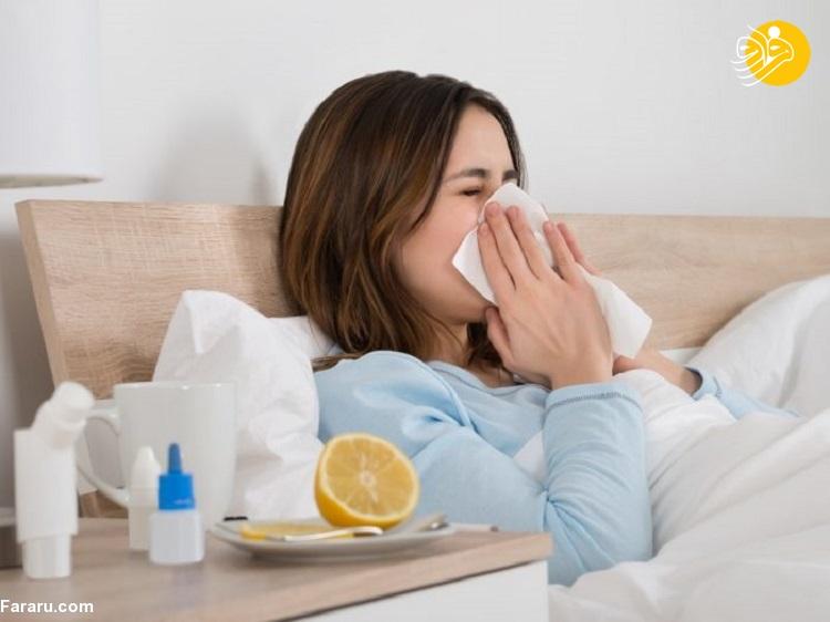 آیا ویتامین C برای سرماخوردگی مفید است؟