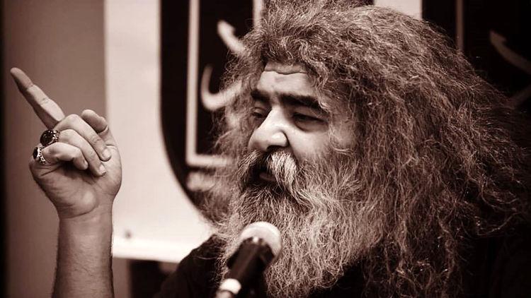 علیرضا راهب، شاعر و ترانهسرا درگذشت