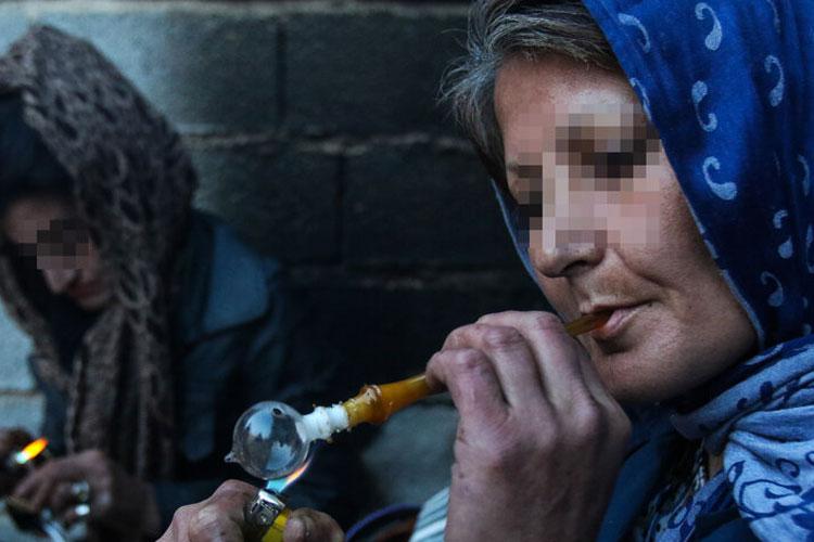 پیشروی خرنده به خیابان در عصر کرونا؛ معتاد خیابانی خطرناکتر است یا مفسد اقتصادی؟!