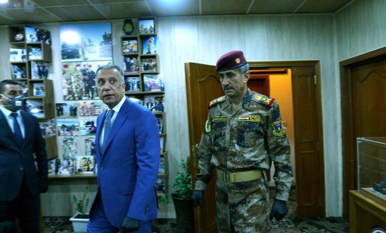 چرا نخست وزیر عراق اعضای گردانهای حزب الله را بازداشت کرد؟
