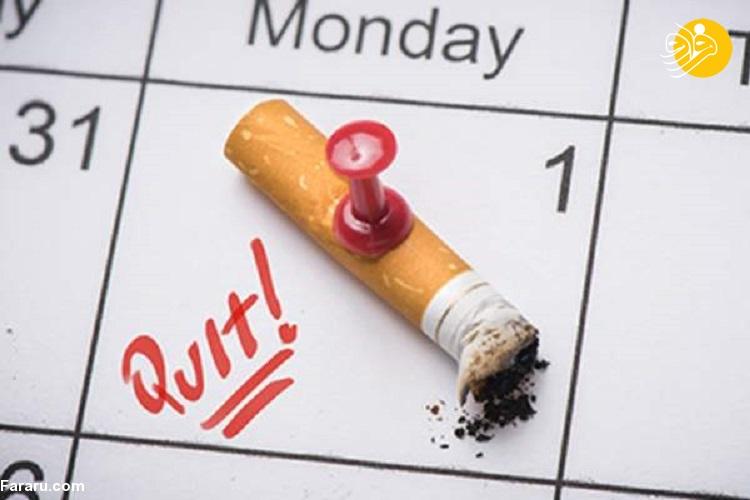ترک سیگار و هر آنچه قبل از این کار باید بدانید