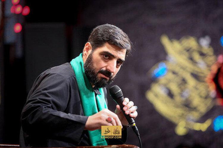 واکنش مداح معروف به بیانات رهبری درباره عزاداری محرم