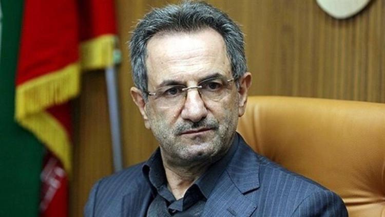 روزانه 700 مبتلا به کرونا در تهران بستری میشوند