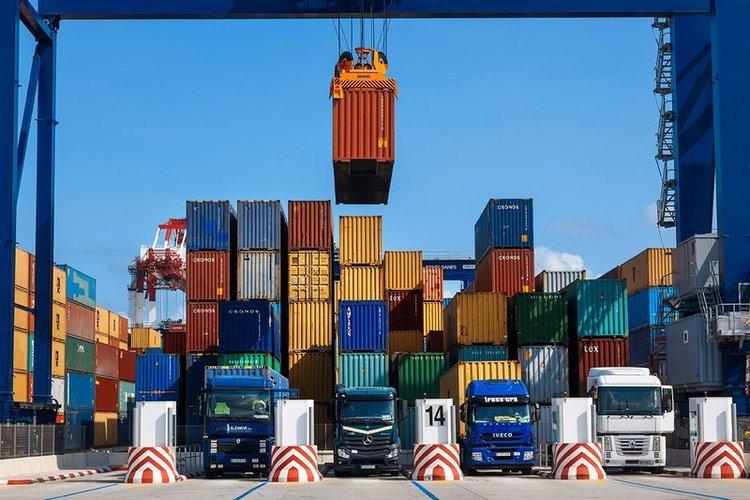 کاهش قدرت رقابت کالای ایرانی در بازار صادراتی