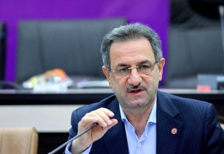 تمدید دورکاری یک سوم کارکنان در استان تهران