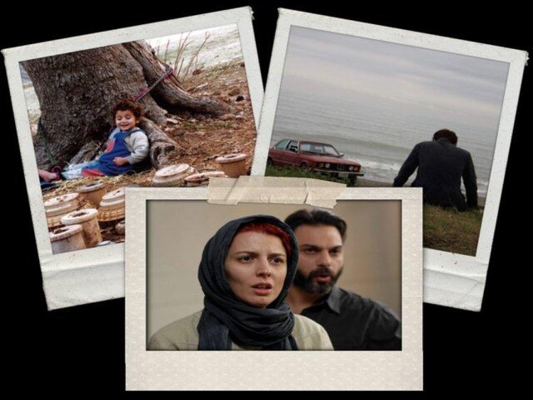 سه فیلم ایرانی در فهرست 100 فیلم برتر غیرهالیوودی تاریخ سینما