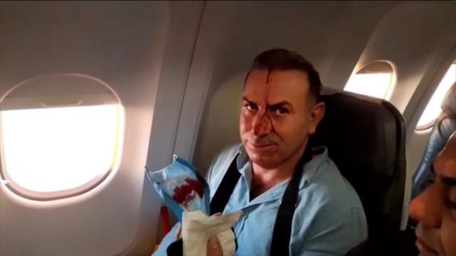 پشت پرده تعرض به هواپیمای ایران چیست؟