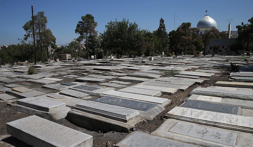 پشتپرده بزرگترین مافیای فروش قبر در تهران