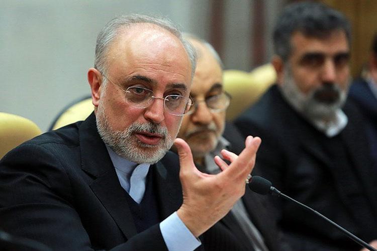 خرابکاری در نطنز؛ ایران در دل کوه تاسیسات تازه میسازد
