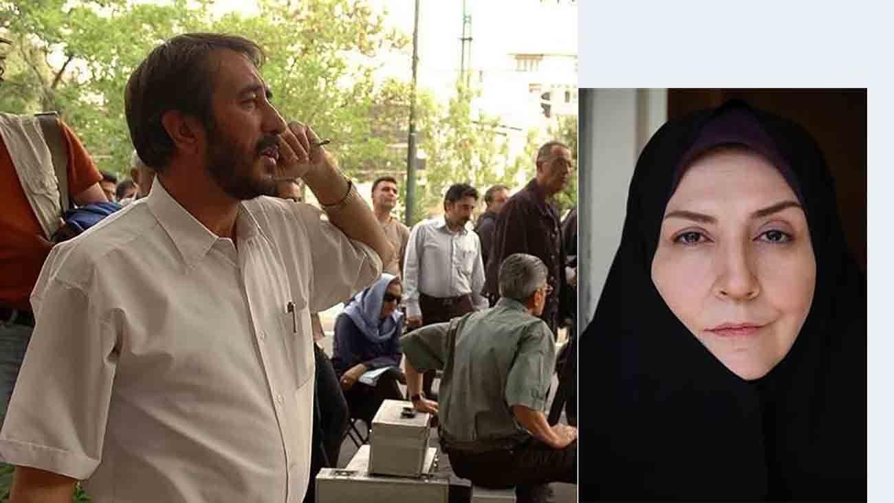 جزئیات قتل همسایه توسط کریم آتشی همسر سابق مرجانه گلچین+ بیوگرافی