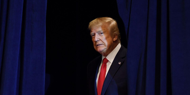 خواب انتخاباتی ترامپ برای ایران؟