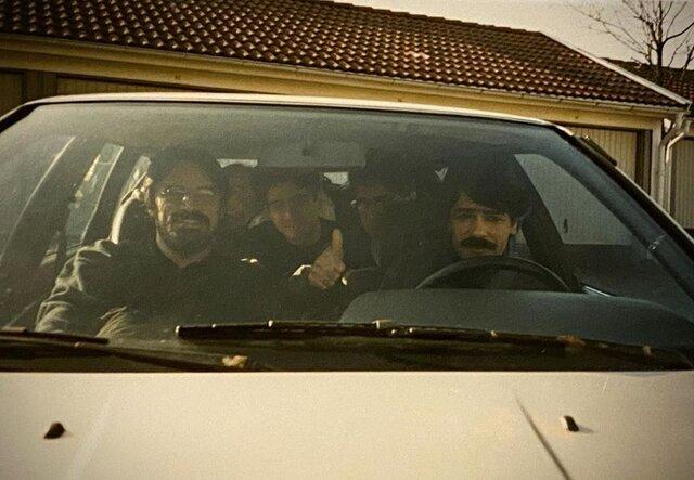 شجریان، کلهر و علیزاده در ماشین چه گوش میکردند؟