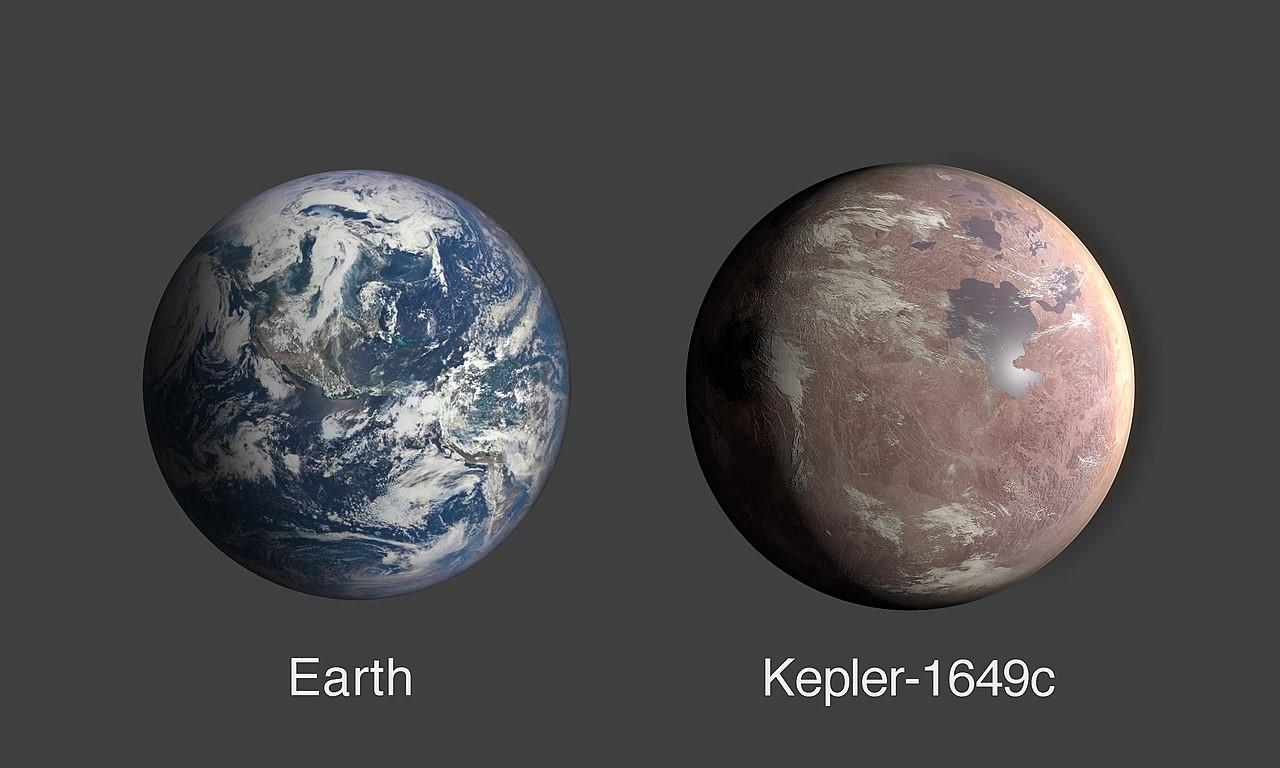 چرا در منظومه شمسی فقط زمین دارای حیات است؟