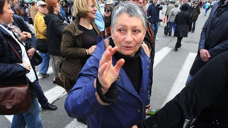 داستان دو نویسنده زن که در برابر پوتین و لوکاشنکو ایستادهاند