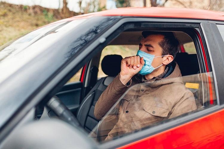 راهنمای کامل ضدعفونی کردن خودروی شخصی در برابر کرونا