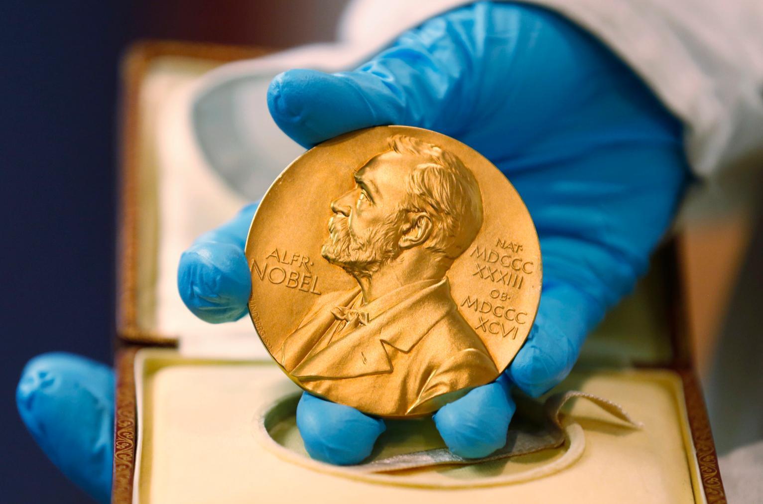 دو زن برندهی جایزه نوبل شیمی شدند