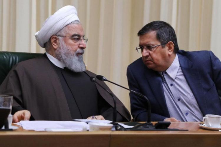 افزایش تنش سیاسی میان ایران و آمریکا