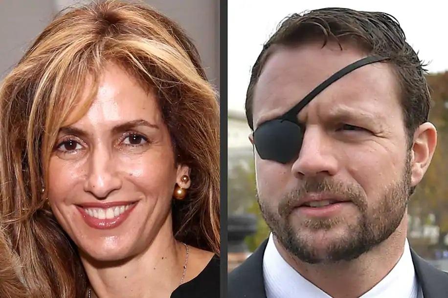 یک زن ایرانی- آمریکایی نامزد مجلس نمایندگان آمریکا