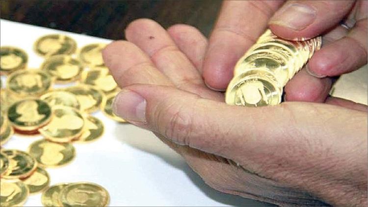 قیمت طلا۱۸ عیار و انواع سکه در روز پنجشنبه ۳ مهر