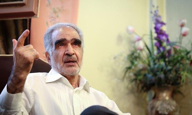 فرارو | با دستور هاشمی مسئول دستگیری اعضای فرقان شدیم
