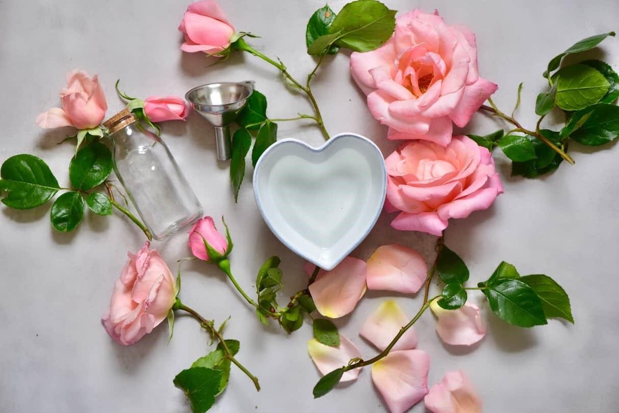 گلاب، عصارهای جادویی!