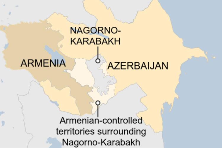 احتمال جنگ فراگیر در قفقاز جنوبی