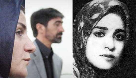 اولین گفت و گوی همسر ناصر محمدخانی؛ از لاله تا شهلا