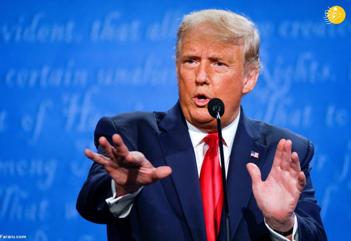 دونالد ترامپ انتخابات آمریکا