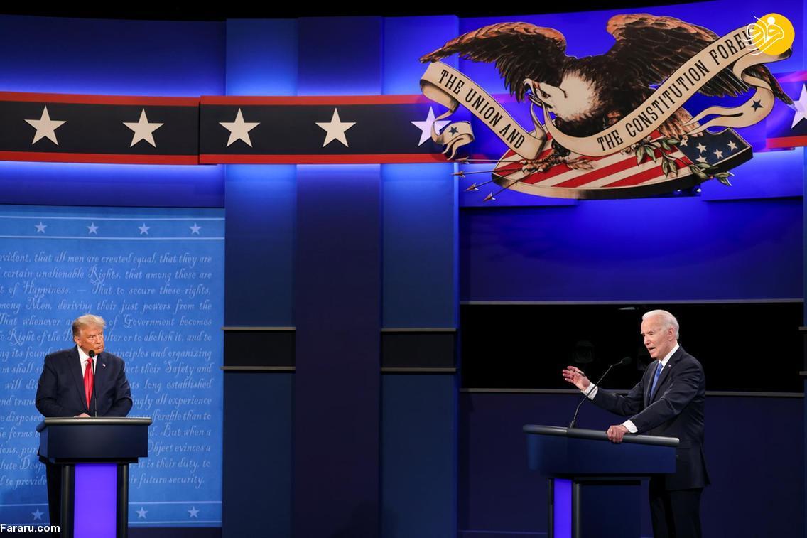 جو بایدن انتخابات آمریکا