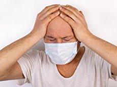 چرا مردان طاس بیشتر در معرض ویروس کرونا قرار مىگیرند؟