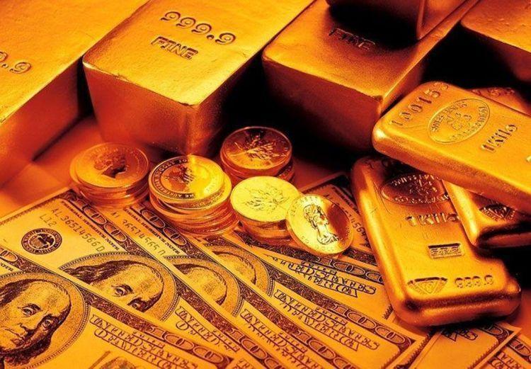 نرخ ارز، دلار، سکه، طلا و یورو در بازار امروز شنبه ۳ آبان